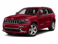 Used 2016 Jeep Grand Cherokee SRT SUV in Miami