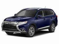 2016 Mitsubishi Outlander UP SUV