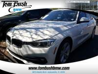 2016 BMW 328i w/SULEV Sedan in Jacksonville