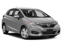 New 2019 Honda Fit LX FWD Hatchback