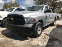 2017 Ram 1500 Tradesman Truck Quad Cab For Sale in LaBelle, near Fort Myers