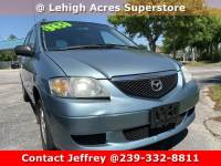 2002 Mazda MPV LX Van For Sale in LaBelle, near Fort Myers