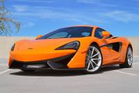 New 2019 McLaren 570S Coupe Coupe For Sale/Lease Scottsdale, AZ