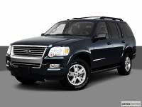 2010 Ford Explorer XLT RWD XLT 6