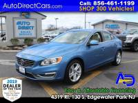 2014 Volvo S60 4dr Sdn T5 AWD