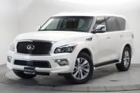 2016 INFINITI QX80 5.6 Limited SUV in Grapevine, TX