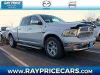 Used 2014 Ram 1500 Laramie For Sale Stroudsburg, PA