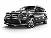 2015 Mercedes-Benz GL-Class GL 550 4MATIC SUV For Sale In Owings Mills