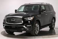 2018 INFINITI QX80 SUV