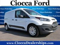 Used 2018 Ford Transit Connect Van XL For Sale in Allentown, PA