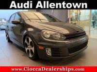 Used 2013 Volkswagen GTI 4-Door w/PZEV For Sale in Allentown, PA