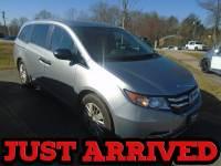2016 Honda Odyssey LX Minivan in Franklin, TN