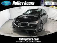 Pre-Owned 2018 Acura TLX w/Advance Pkg in Atlanta GA