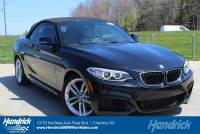 2016 BMW 2 Series 228I Convertible in Franklin, TN