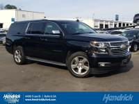 2015 Chevrolet Suburban LTZ SUV in Franklin, TN