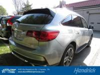 2017 Acura MDX V6 SH-AWD with Advance Packages SUV in Franklin, TN