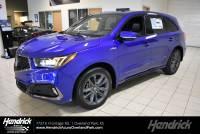 2019 Acura MDX w/Technology/A-Spec Pkg SH-AWD w/Technology/A-Spec Pkg in Franklin, TN