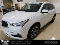 2019 Acura MDX w/Advance Pkg SH-AWD w/Advance Pkg in Franklin, TN
