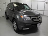 Used 2008 Acura MDX For Sale at Duncan's Hokie Honda | VIN: 2HNYD28288H511482