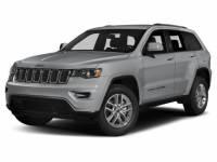 Used 2018 Jeep Grand Cherokee Laredo SUV   Farmington Hills, MI