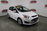 Pre-Owned 2016 Ford C-Max Energi SEL FWD Hatchback