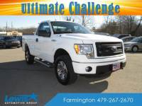 Used 2014 Ford F-150 Truck Regular Cab in Fayetteville