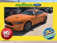 Used 2018 Ford Mustang GT W/ Coupe V-8 cyl in Kissimmee, FL