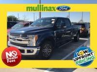 Used 2017 Ford F-350 Lariat W/ Less Than 2K Miles! Truck Crew Cab V-8 cyl in Kissimmee, FL
