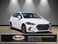 2018 Hyundai Elantra Value Edition Sedan in Montgomery
