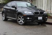 Pre-Owned 2012 BMW X6 35i AWD 4dr SUV