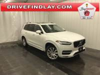 Used 2018 Volvo XC90 T6 Momentum SUV For Sale Findlay, OH