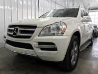2012 Mercedes-Benz GL-Class GL 450 4MATIC®