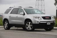 Used 2010 GMC Acadia For Sale at Boardwalk Auto Mall | VIN: 1GKLVMED1AJ119709