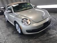 Used 2014 Volkswagen Beetle For Sale at Boardwalk Auto Mall | VIN: 3VW5L7AT9EM806872