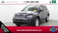 Used 2016 Jeep Compass Latitude SUV For Sale in Kingston, MA