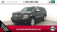 Used 2011 Chevrolet Suburban 1500 LTZ SUV For Sale in Kingston, MA