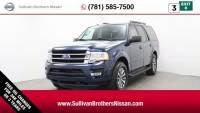 Used 2017 Ford Expedition XLT SUV For Sale in Kingston, MA