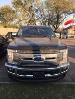 Pre-Owned 2019 Ford Super Duty F-250 SRW LARIAT Four Wheel Drive Trucks