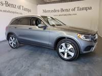 Pre-Owned 2016 Mercedes-Benz GLC GLC 300 SUV in Jacksonville FL