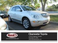 2012 Buick Enclave Premium FWD 4dr SUV in Clearwater