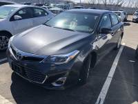 Certified Pre-Owned 2013 Toyota Avalon XLE Car Front-wheel Drive in Hiawatha, IA