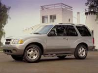 Used 2002 Ford Explorer Sport SUV SPORT 2WD in Houston, TX