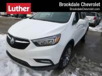 Pre-Owned 2017 Buick Encore Sport Touring AWD