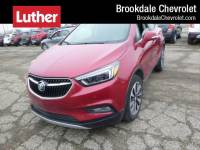 Pre-Owned 2017 Buick Encore Essence AWD