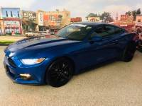 Used 2017 Ford Mustang Coupe for sale in Carrollton, TX