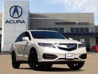 2017 Acura RDX V6