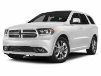 Used 2014 Dodge Durango AWD 4dr SXT Sport Utility in Grants Pass
