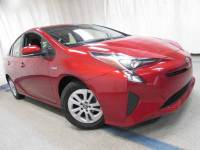 PRE-OWNED 2016 TOYOTA PRIUS FWD 5D HATCHBACK