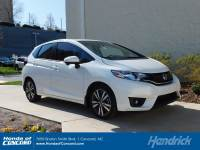 2016 Honda Fit EX Hatchback in Concord