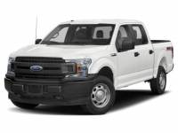 2018 Ford F-150 XL Truck SuperCrew Cab V6 EcoBoost